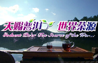 天赐普洱世界茶源普洱旅游宣传片