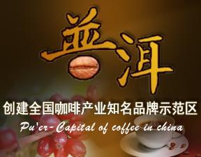 创建全国咖啡产业知名品牌示范区