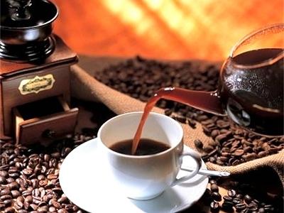 """""""漫崖咖啡""""成为普洱咖啡产业首个高新技术企业"""