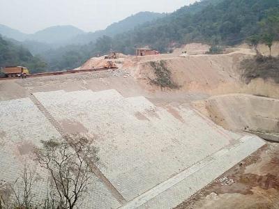 澜沧机场场外配套工程全部进场开工建设