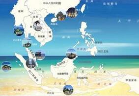 打造面向南亚东南亚辐射中心前沿 ——五论学习贯彻市第四次党代会精神