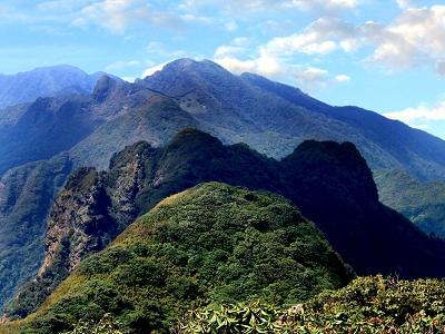 景东无量山生态旅游区概念性规划启动