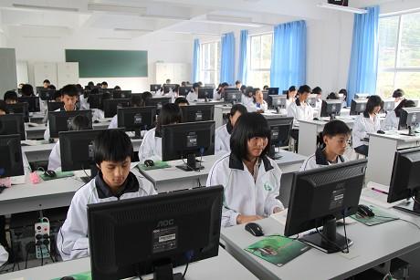 职教助力就业创业梦想