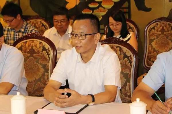 华夏时报|普洱市委书记卫星:绿色才是经济发展本色