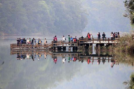 1-4月普洱旅游总收入达137亿元