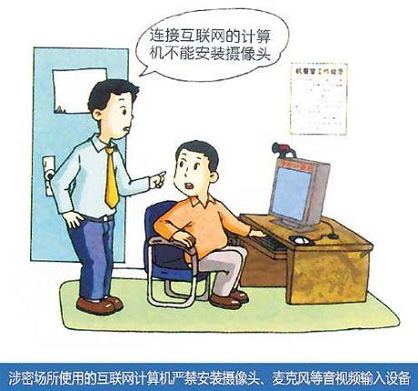 保密宣传之计算机和移动存储介质篇(一)