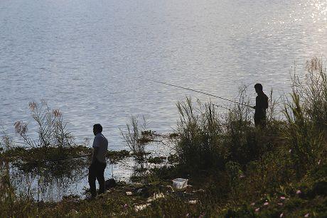 污染野鸭湖环境实在不应该