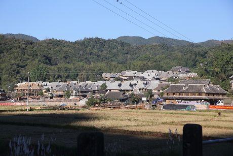 住上新房子奔向好日子——江城实施农村危房改造工程纪实