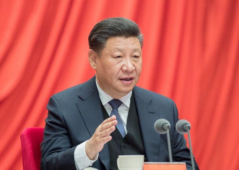 新华网|习近平在十九届中央纪委三次全会上发表重要讲话