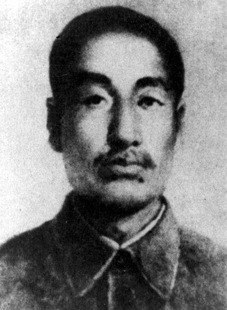 """赵尚志:""""争自由誓抗战""""的义勇军领袖"""