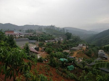 提升人居环境建设美丽乡村