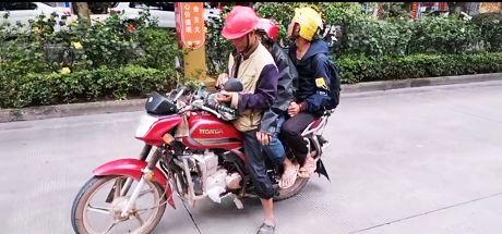 """预防道路交通事故""""5+N""""战役"""