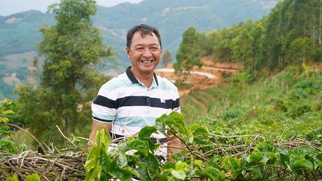 """李龙平:为了村民弃""""商""""从""""政"""""""