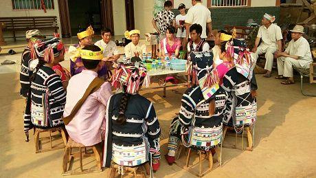 幸福歌儿唱给党——普洱市建设民族团结进步示范区工作综述