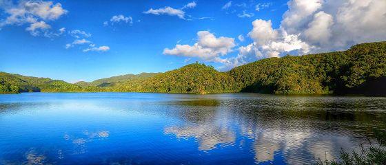 普洱市以全域旅游思维发展乡村旅游业