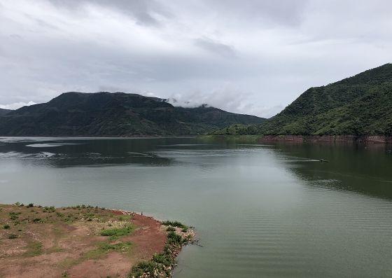云仙乡:网箱拆了水更绿了山更青了