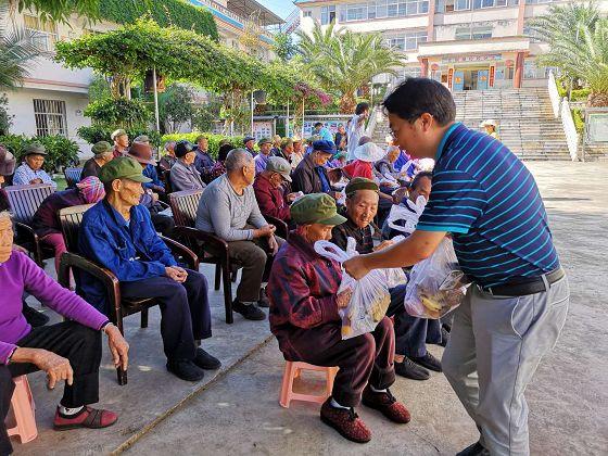 墨江县民政局:构建可持续多层次民生保障体系