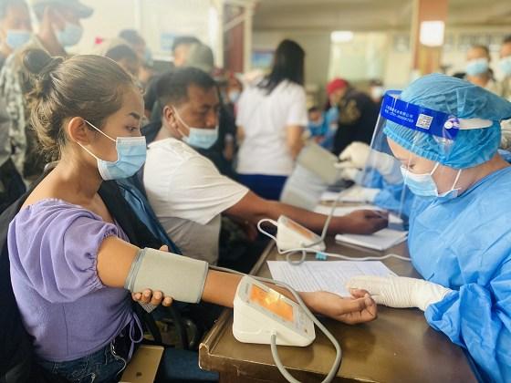 """孟连县推行""""2+3+3+4""""工作法为疫苗接种""""提速"""""""