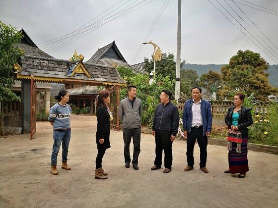 普洱市53件民族立法一览