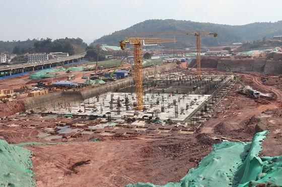 普洱、宁洱、墨江3个火车站站前广场加快建设