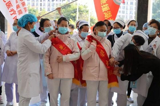 思茅区人民医院:坚持党建引领发展  打造群众满意医院