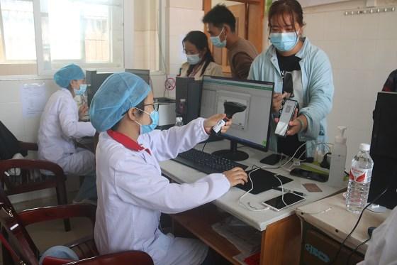 整董镇有序推进新冠病毒疫苗接种工作