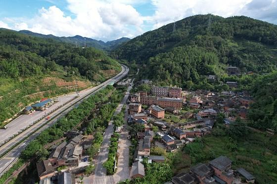 宁洱·那柯里茶马古道小镇成为中国特色小镇50强